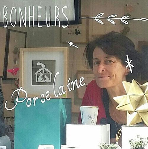 Marie Maloux, Boutique Ephémère 2016